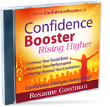 Confidence Booster by Roxanne Goodman, audiobook