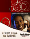 Your Time to Shine eBook by Beverly Mahone