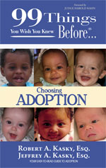 Choosing Adoption