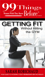 Getting Fit Without Going to the Gym