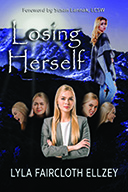 Losing Herself by Lyla Ellzey