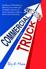 Commercial Truck Success by Terry Minion